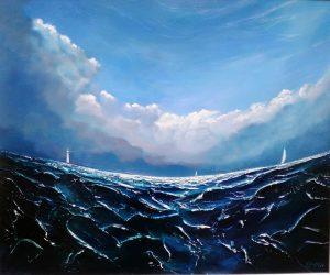 Beacon to Blue Sky - Robert Shaw