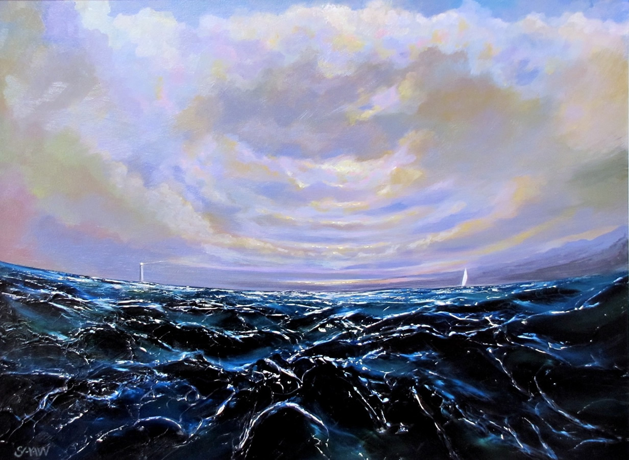 Beacon Meridian - Robert Shaw