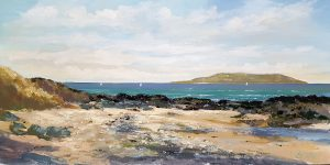 May Afternoon at Donabate - Robert Shaw