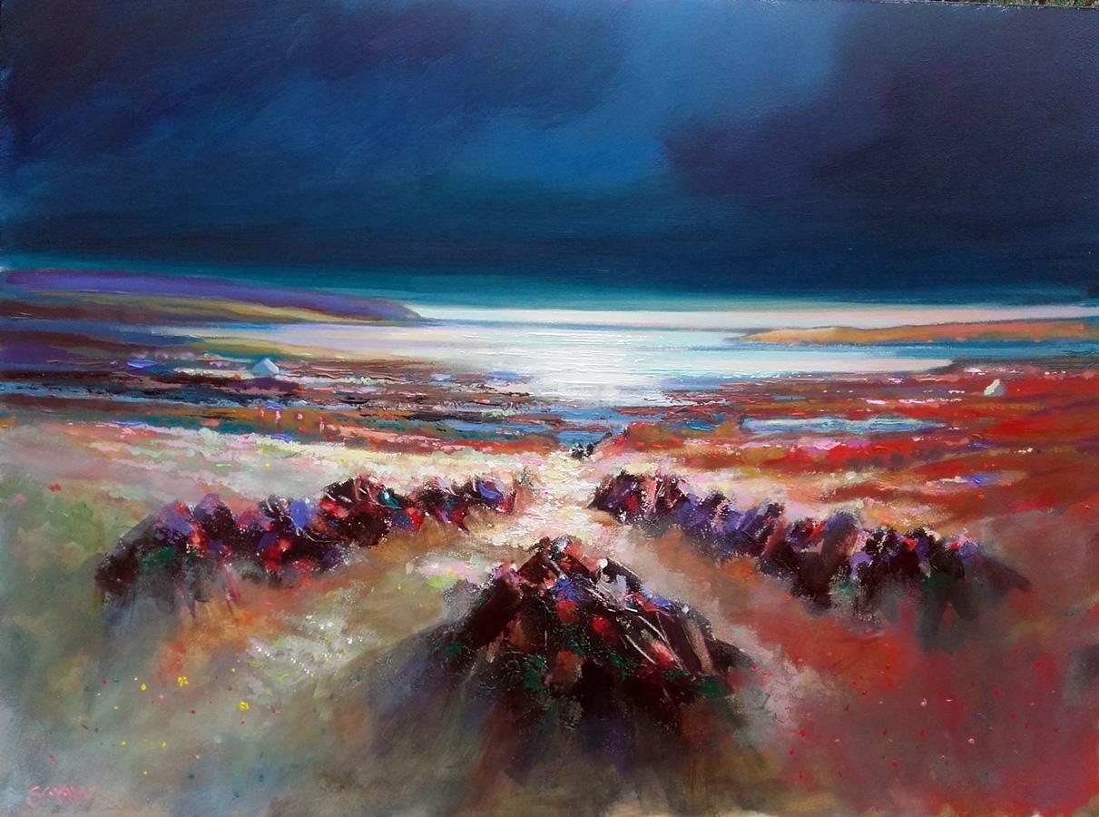 Autumn Returns - Robert Shaw