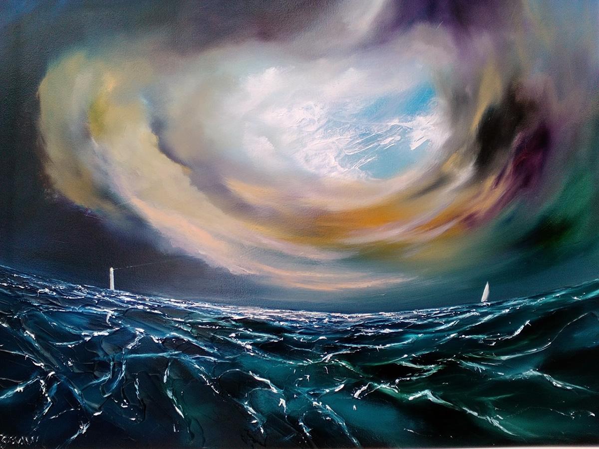 Beacon to New Horizons - Robert Shaw