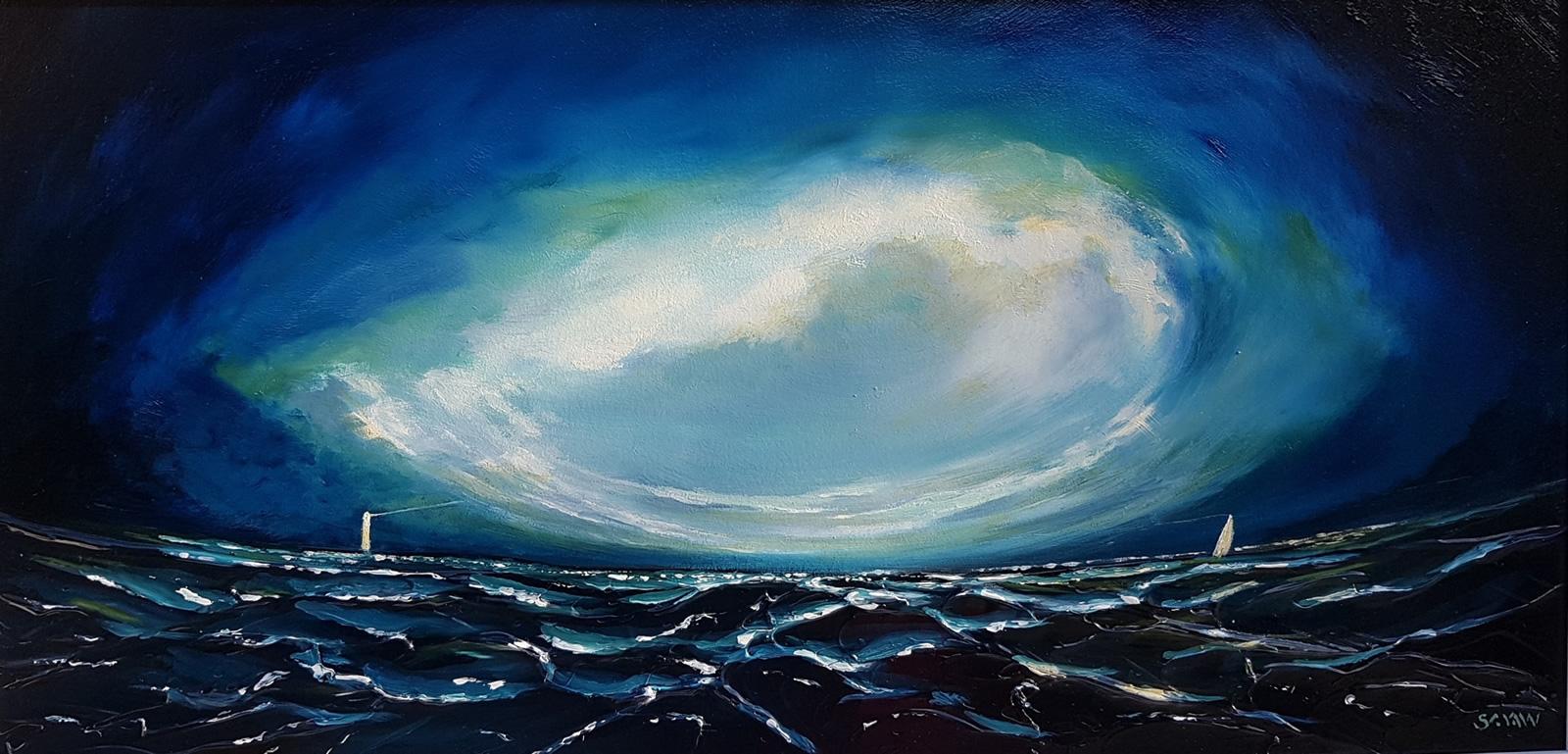 Beacon Homeward - Robert Shaw