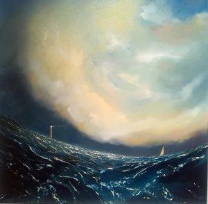 Beacon to Safe seas - Robert Shaw