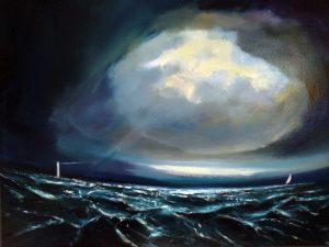 Beacon to shore - Robert Shaw