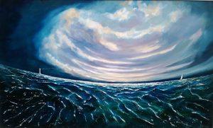 Beacon to still seas - Robert Shaw