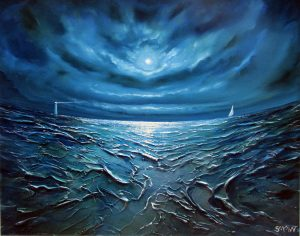 Beacon Moon - Robert Shaw