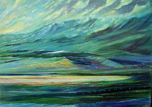 Beltane Bay - Robert Shaw
