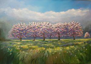 Blossom Family - Robert Shaw