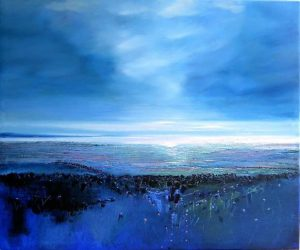 Blue Path - Robert Shaw
