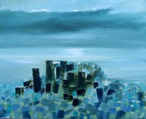 Cashel Shore - Robert Shaw