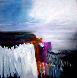 Cliff Return - Robert Shaw