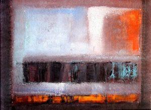 Coastal Fields - Robert Shaw