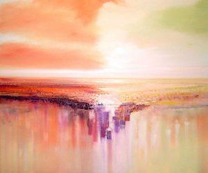 Coral Walk - Robert Shaw