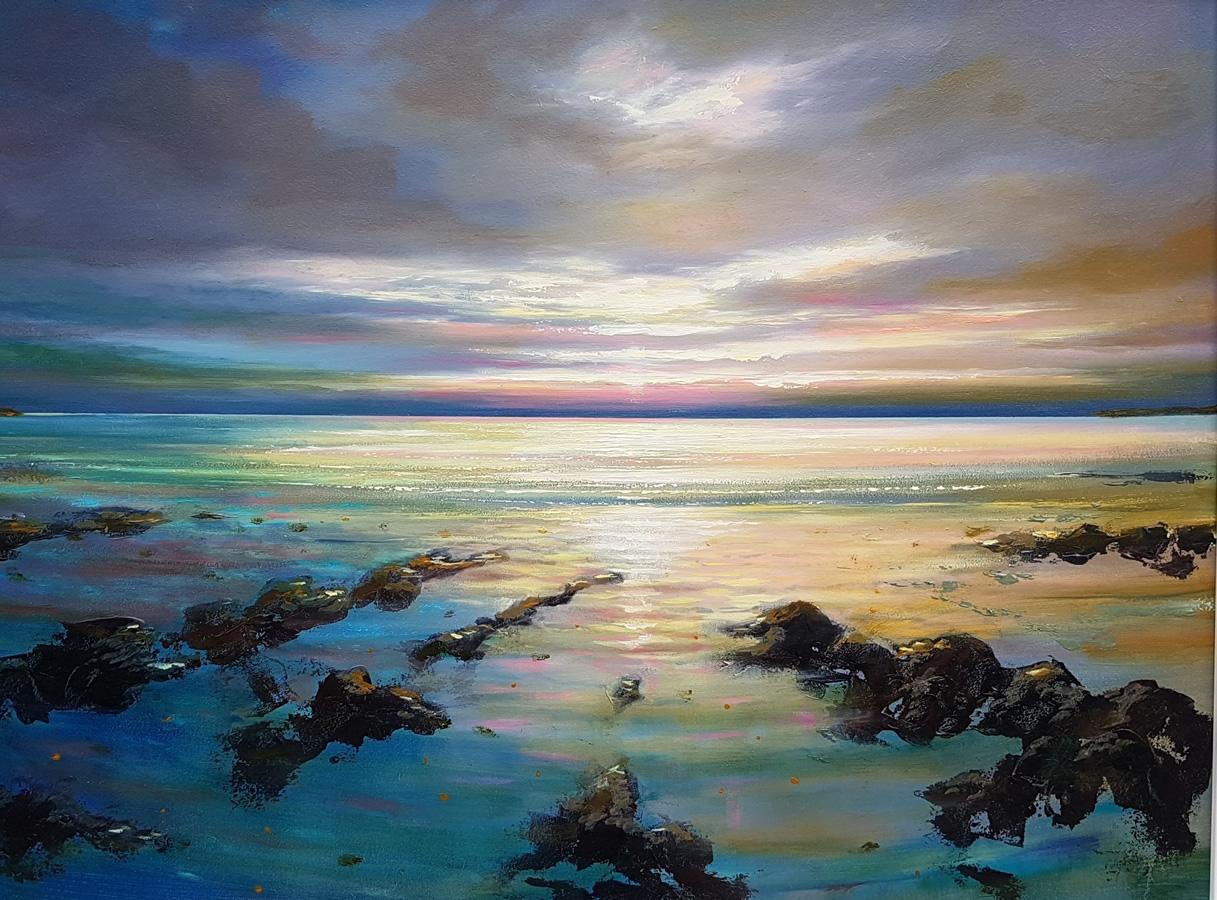 Dawn Flair - Robert Shaw