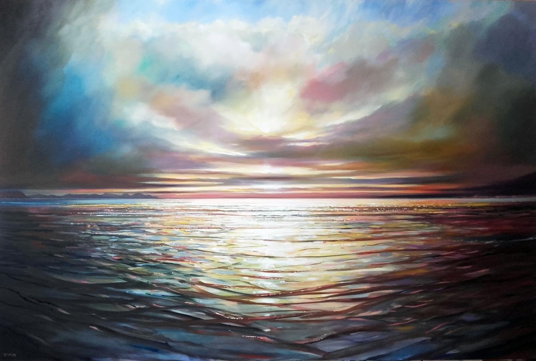 Dawn to Hope - Robert Shaw