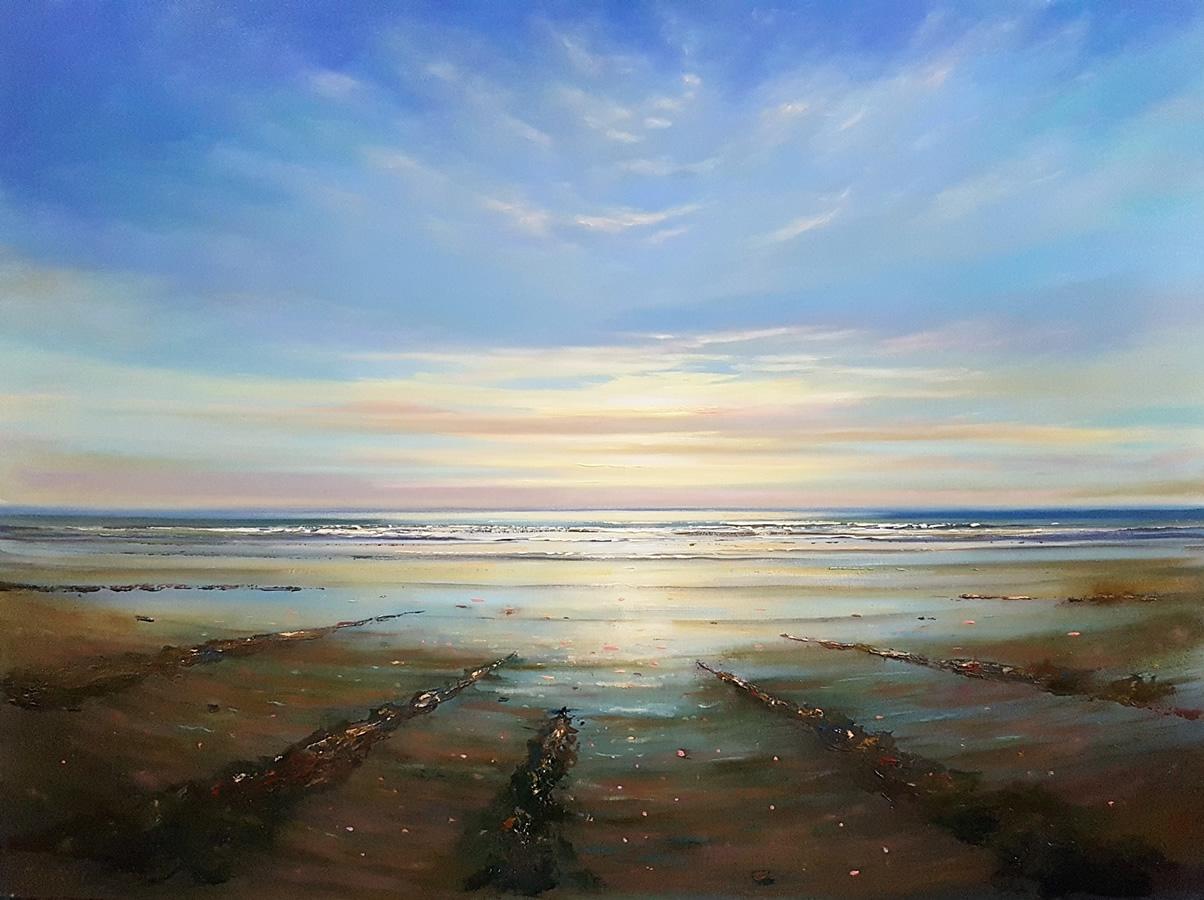 Elysian New Dawn - Robert Shaw
