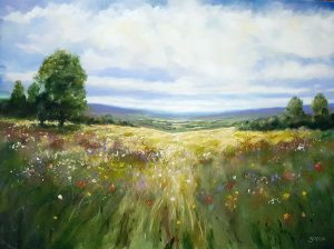 Elysian Vale - Robert Shaw