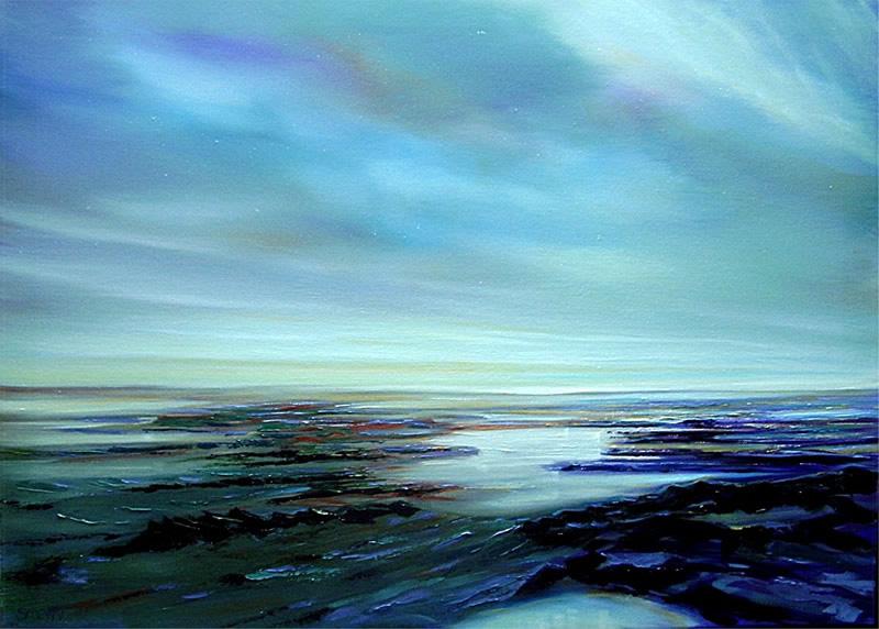 Elysian Shore - Robert Shaw