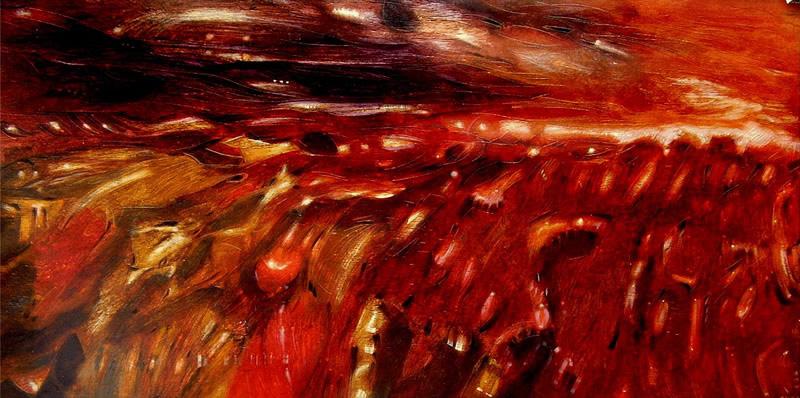 Elysium Lost - Robert Shaw