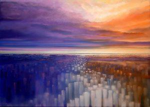 Elysium Solstice - Robert Shaw