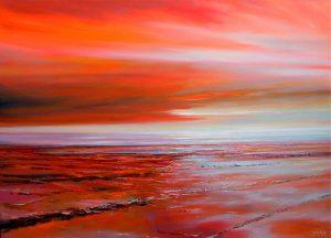 ember shore - Robert Shaw