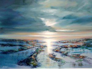 Meridian Shore - Robert Shaw