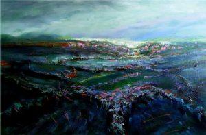O'Neill's harbour - Robert Shaw