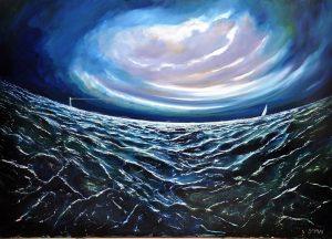 Philae - Beacon to Home - Robert Shaw