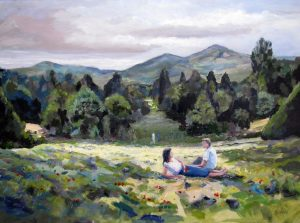 Powerscourt Encounter - Robert Shaw