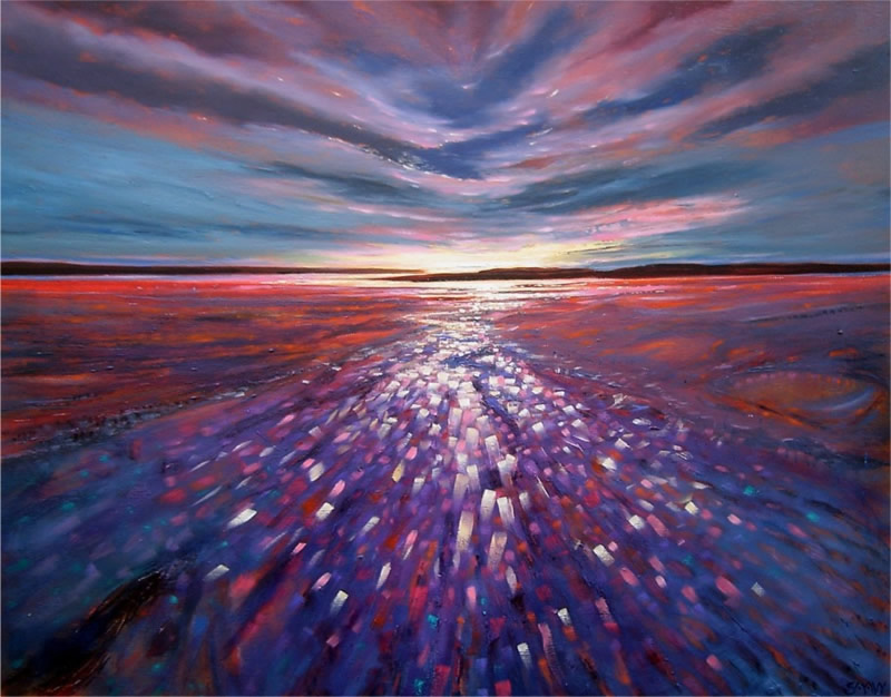 River Rush - Robert Shaw