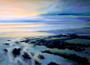 Shore Wakening - Robert Shaw