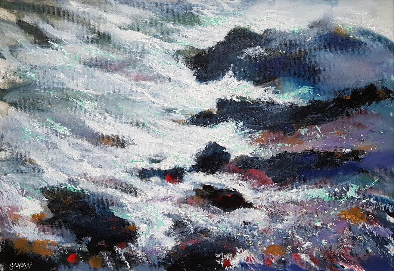Shorewash - Robert Shaw