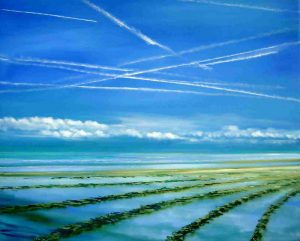 Sky Shore - Robert Shaw