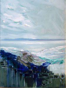 Snow Thaw - Robert Shaw