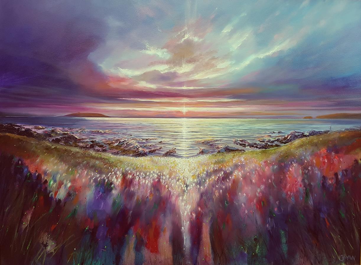 Solstice Reunion - Robert Shaw