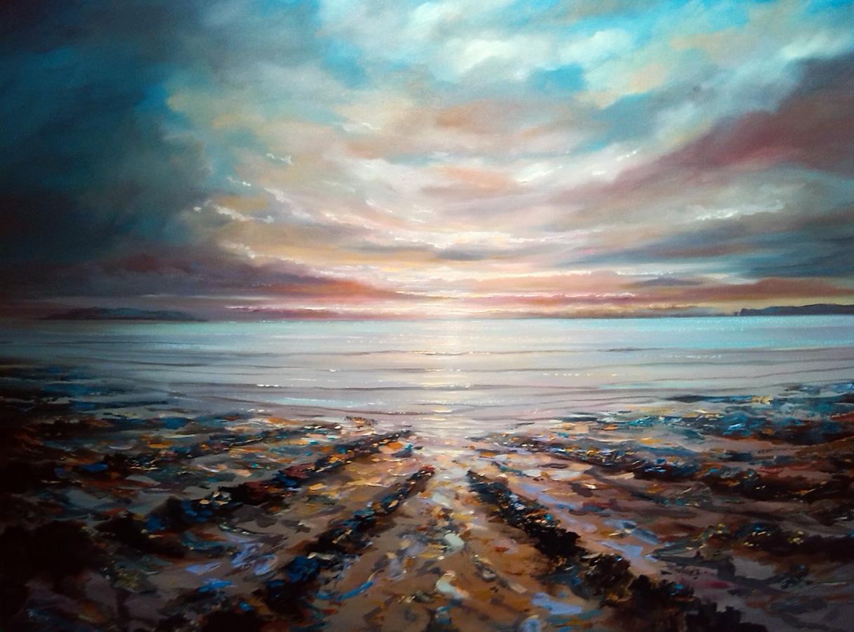 Solstice Sunrise - Robert Shaw