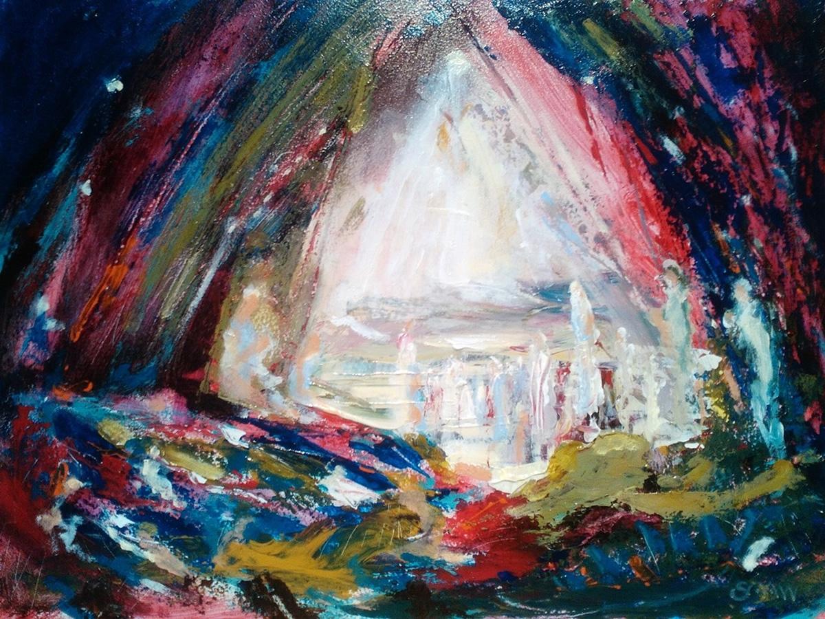 Solstice Reborn - Robert Shaw