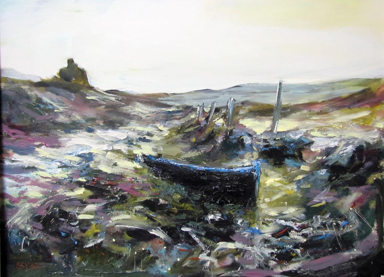 Stormboat Bantry - Robert Shaw