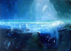Tempest Requiem - Robert Shaw