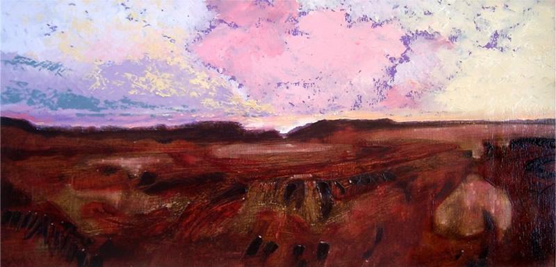 The Bog Vigil - Robert Shaw