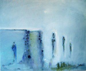 The Passing - Robert Shaw