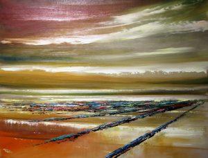 Auburn Estuary - Robert Shaw