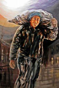Coalman - Robert Shaw