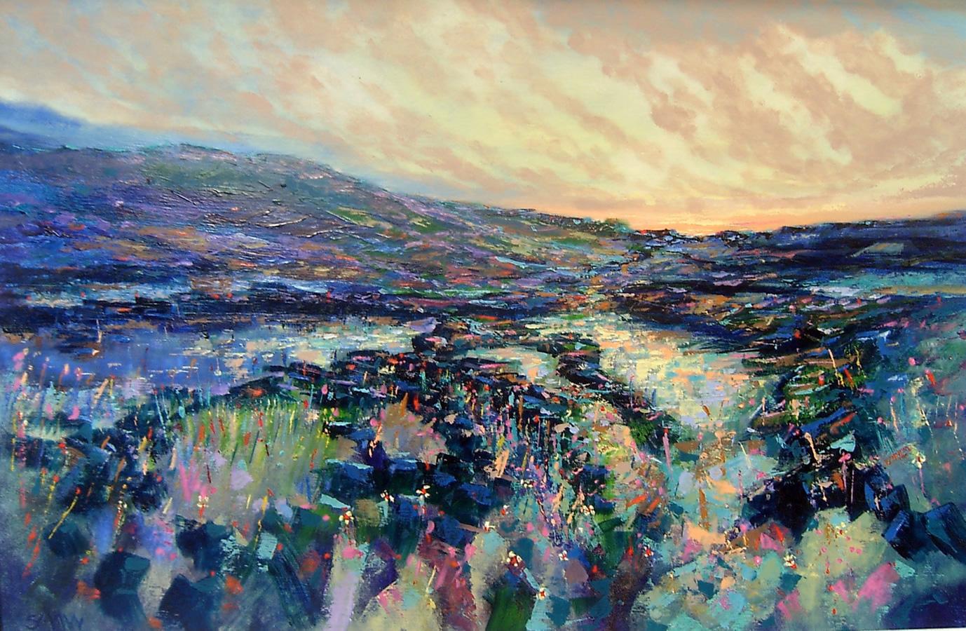 Dawn precession - Robert Shaw