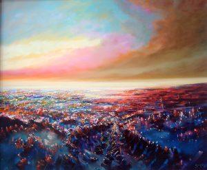 Dusk risers - Robert Shaw