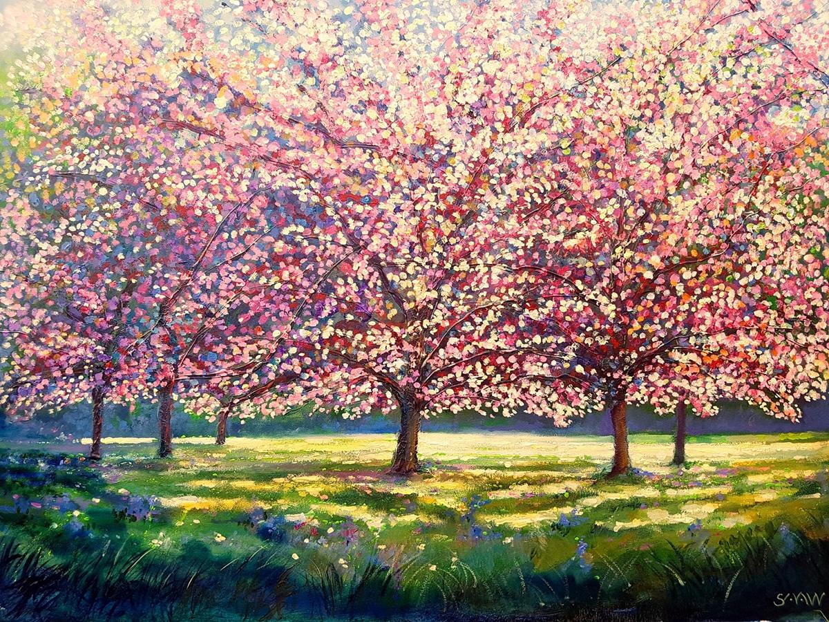 Elysian Blossoms - Robert Shaw