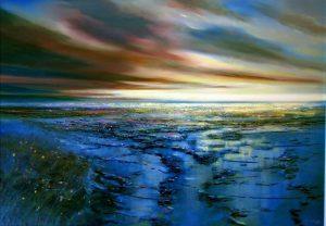 Halcyon Dawn - Robert Shaw
