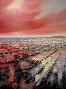 Howth Sunburst - Robert Shaw