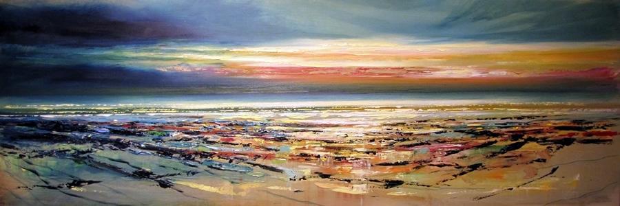 Leinster Dawn - Robert Shaw