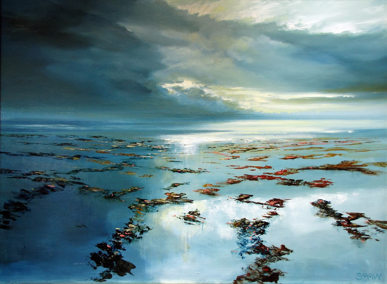 Meridian Rising - Robert Shaw